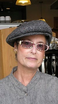 Lisa Chakrabarti, Fine Artist
