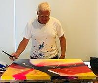 Ricksmith-Art