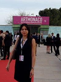 Mounya Ammor