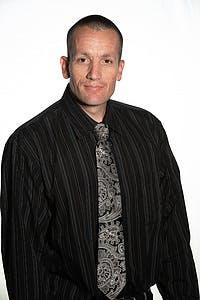 Steve Meyerholz