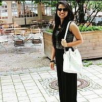Namrata Agarwal