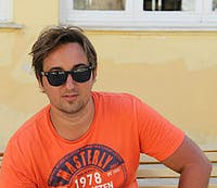 Anthony Lebedev