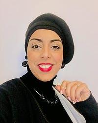 Hasna Haïk