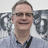 Jon Woodhams