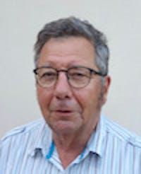 Alain Croset