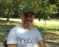 Erkin Yilmaz