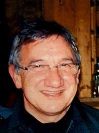Elwan Gété