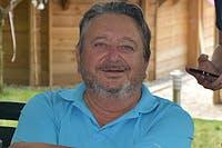 Jean-Pierre Douchet