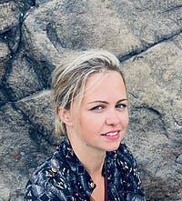 Zlata Jaanimägi