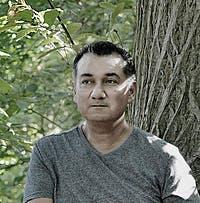 Fabrice Rivière