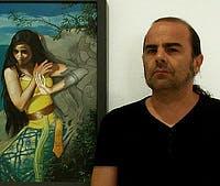 Noel Puente