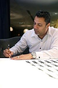 Ehab Mamdouh