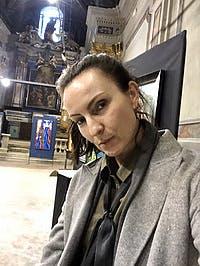 Eleonora Klimovich