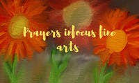 Prayers In Focus-Fine Arts