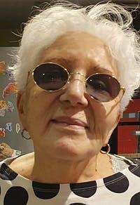 Zoria Telaiche