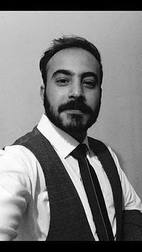 Amirhossein Sharifan