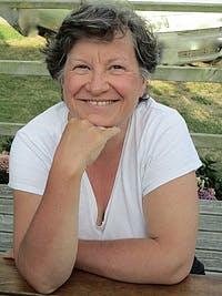 Brigitte Decobecq