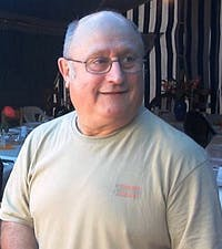 Alain Menard
