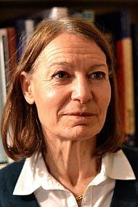Christine Crehalet