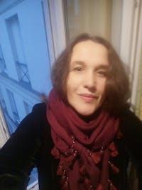 Juliya Lamskaya