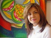 Blanca Inés Velásquez