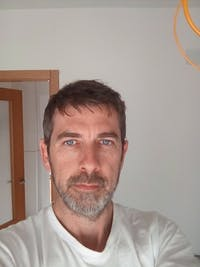 Juan Carlos Marín