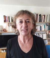 Marie-Agnès Kopp
