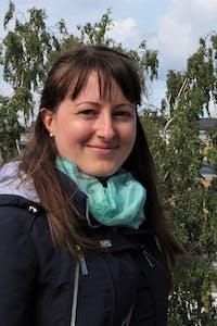 Alena Drisner