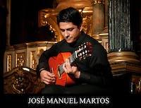 José Manuel Martos Cabrales