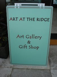 Art At The Ridge (Antigua & Barbuda)