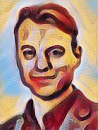 Eric Lauren