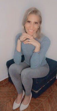 Magda Delgado