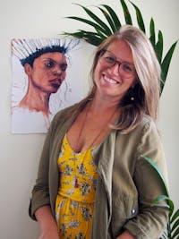 Isabel Com Artiste Illustratrice