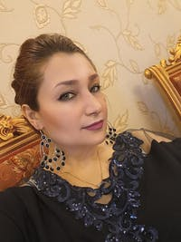 Gita Eftekhary