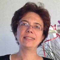 Véronique Reade