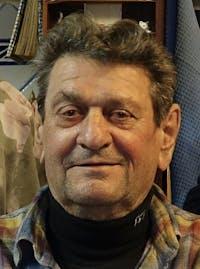 Jean-Claude Geslain