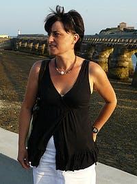 Valérie Magrit