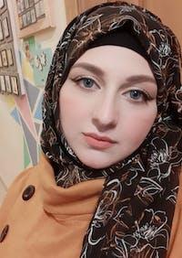 Dina Mohamed Hussein