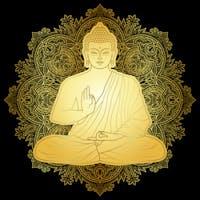 Bouddha-Mantra