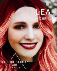 Lea Cupial (Jo. Filip Fashion Art)