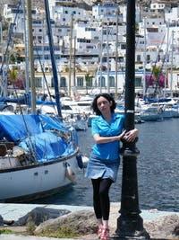 Cristina Cáceres Galván