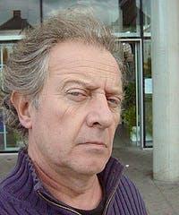 Thierry Baïze