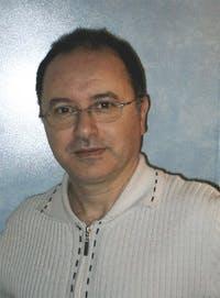 Jacques Afriat