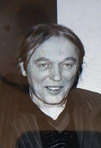 Charles Favard