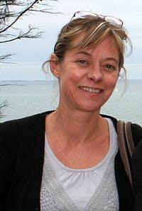 Sylvie Menez