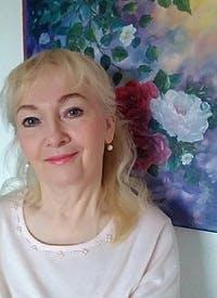 Anna Tabor