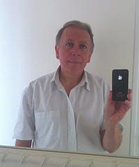 Bruno Tupinier - Artiste Professionnel Membre Adagp