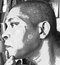Eric Chaise