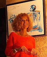 Jeanne-Marie Delassus