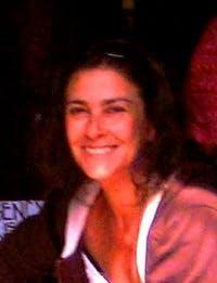 Patricia De Cárcer Moreno